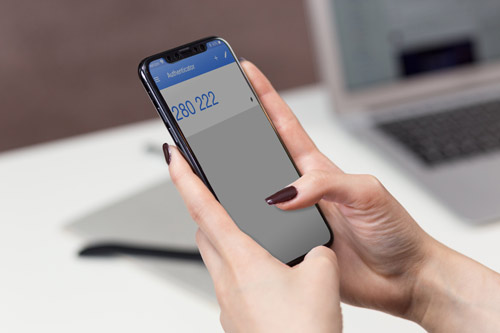 How to Secure Your Account With Your Smartphone