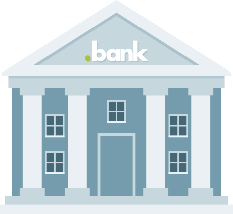 image of bank front