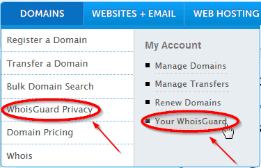 Transfer Domains - Automated Domain Transfers