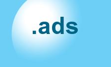 .ads Domain Registration