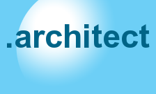 .architect Domain Name