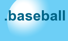 .baseball Domain Name
