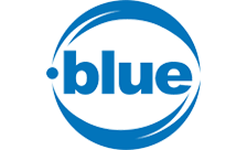 .blue Domain Name