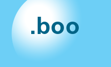 .boo Domain Name