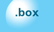 .box Domain Registration