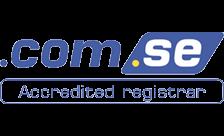 .com.se Domain