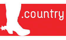 .country Domain Registration