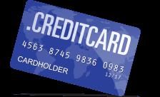 .creditcard Domain