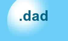 .dad Domain Name
