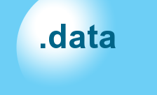 .data Domain Name
