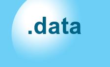 .data Domain Registration