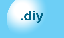 .diy Domain Name