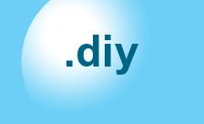 .diy Domain Registration