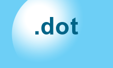 .dot Domain Registration