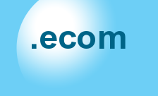 .ecom Domain Name