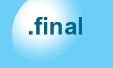 .final Domain Name