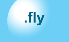.fly Domain Name