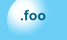 .foo Domain Name