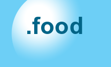 .food Domain Name