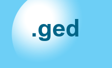 .ged Domain Name