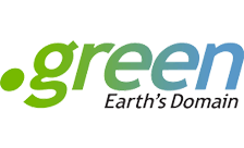 .green Domain Name