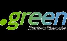 .green Domain Registration