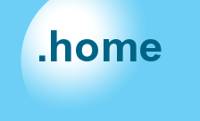 .home Domain Name