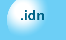 IDN Internationalized Domain Name .idn