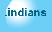 .indians Domain Registration