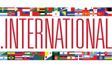 .international Domain