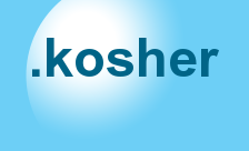 .kosher Domain Name