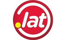.lat Domain Name