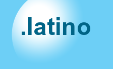 .latino Domain Name