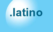 .latino Domain Registration