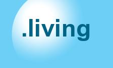 .living Domain Registration