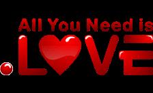 .love Domain Registration