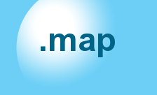 .map Domain Name