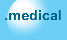 .medical Domain Name