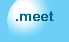 .meet Domain Registration