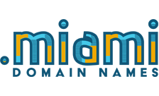 .miami Domain Name