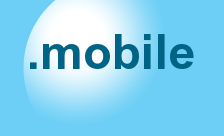 .mobile Domain Name