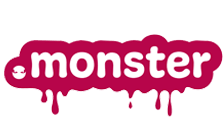 .monster Domain
