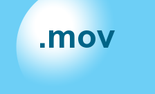 .mov Domain Name