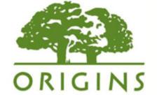 .origins Domain Name