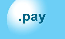 .pay Domain Registration