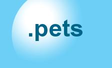 .pets Domain Name