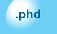.phd Domain Name