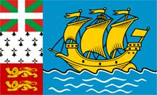 Saint Pierre Domain - .pm Domain Registration