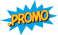 .promo Domain Name