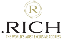 .rich Domain Name